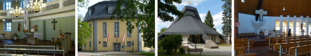 Katholische Kirchengemeinde St. Elisabeth Arnstadt